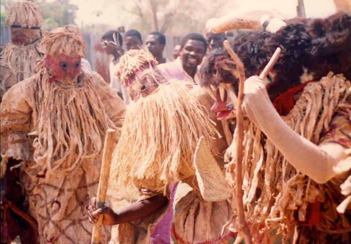 Ankpa, Nigeria