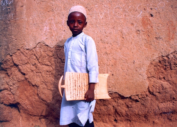 Zaria, Nigeria
