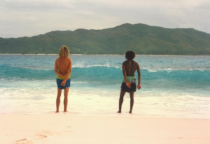 Cousin Island, Seychelles