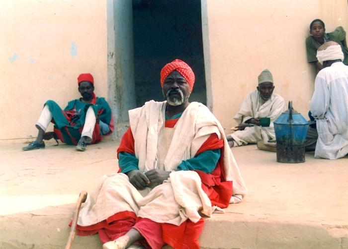 Katsina, Nigeria