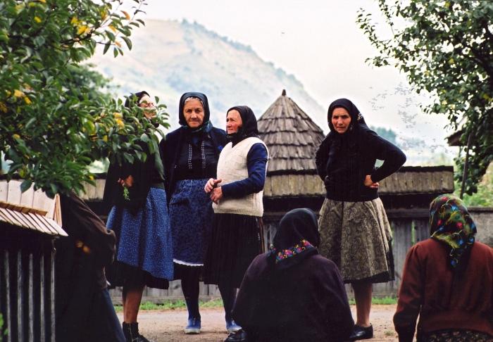 Rogoz, Romania