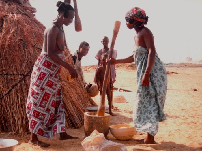Ajaokuta, Nigeria
