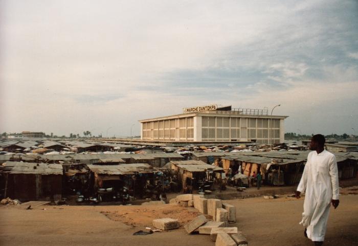 Cotonou 1991 05
