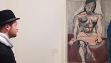 Paris Musée Picasso