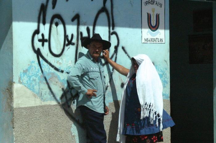 Miahuatlán de Porfirio Díaz