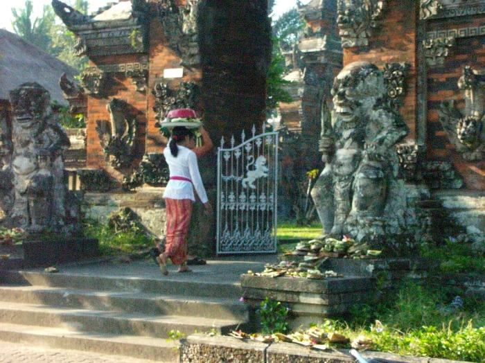 Mengwi, Bali