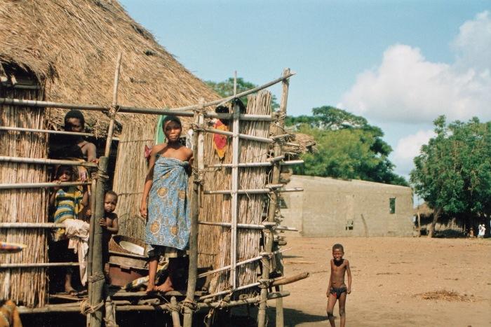 Ganvié 1991 05