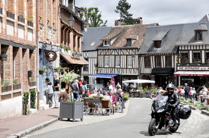 Lyons-la-Forêt